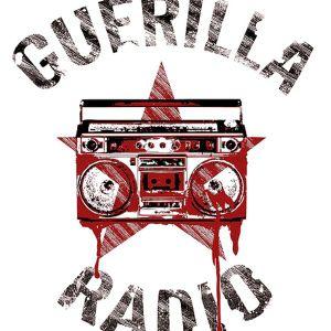 Sendung Radio Revolution April 2021
