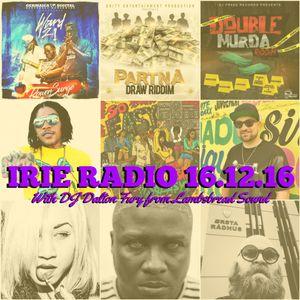 IRIE RADIO 161216