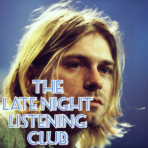 The Late Night Listening Club - Episode 6