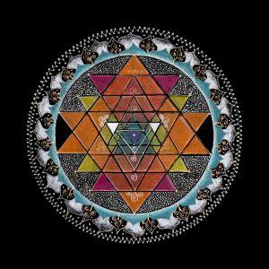 Traditional Indian Meditation Music - Raga Malakosha by green_velvet