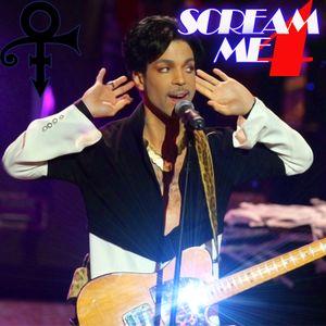 Prince - Scream4Me