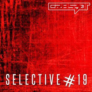 Crasbot - Selective #19
