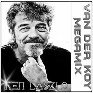 Ken Laszlo Megamix