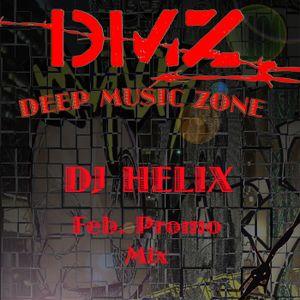 DMZ Feb. Mix