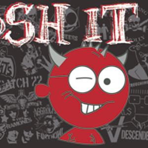 Mosh It Up 19 juni 2012