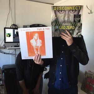 Brooklyn English with Charlotte & DJ Still Life @ The Lot Radio 10-01-2017