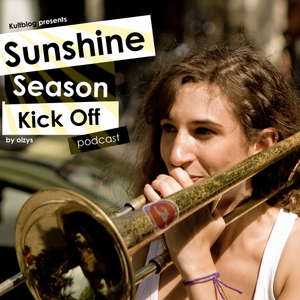 Podcast #24: Sunshine Season Kick Off