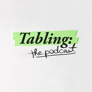Tabling: The Tempest Act I