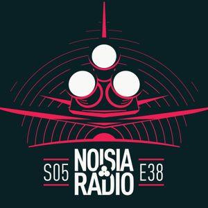 Noisia Radio S05E38