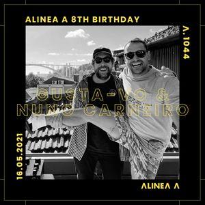 A.1044 Gusta-vo & Nuno Carneiro