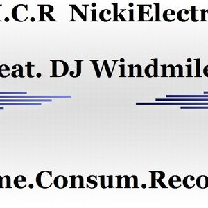 [TOXIC FUSION  MIX] H.C.R NickiElectro feat. DJ Windmile by {Home.Consum.Records} in the mix 26.12.2
