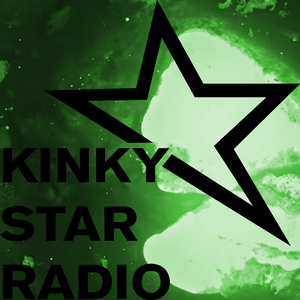 KINKY STAR RADIO // 01-05-2017 //