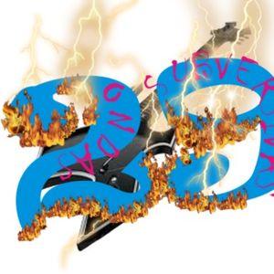 Ondas Subversivas - Programa 29 - 26/04/2011