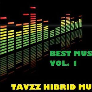 TAVZZ HIBRID- BEST MUSIC VOL. 1 MEXICO CITY SHOW