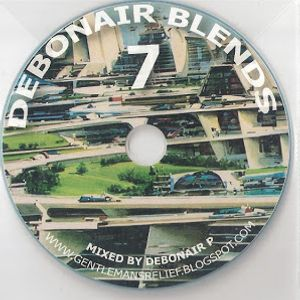 Debonair P Blends 7