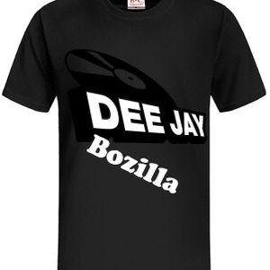 DJ Bozilla - Groovy PoP FM Mix 2012