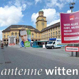 Bundestagwahl 2013 - Michael Muhr (Stadt Witten)