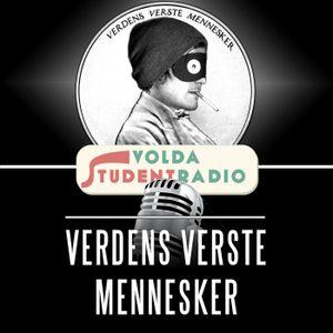 Verdens Verste Mennesker - John Arne Riise - S2E7