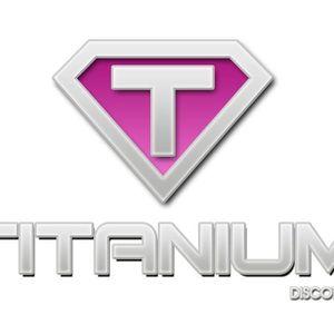 || JUNIO 2012 || SESION TITANIUM - SALA PANDORA (Chus S.O.S)