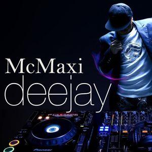 Dj McMaxi - Vocal Deep House July 2017 (120 bpm)
