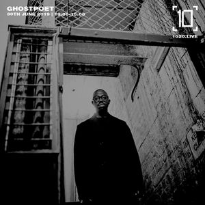 Ghostpoet - 30th June 2019