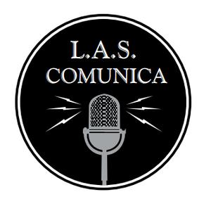 """L.A.S.Comunica""_Puntata 10 (Ospite Giroweedz)_Radio Sherwood"