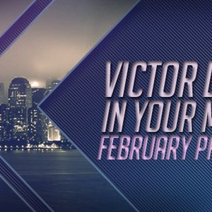 Victor Diaz - In your mind (Feb deep promo)