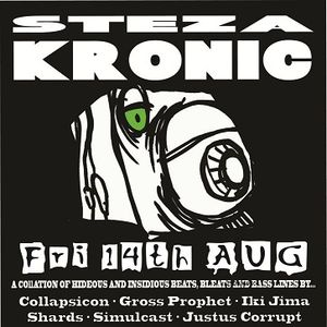 CrankTheSteza (August 2009)