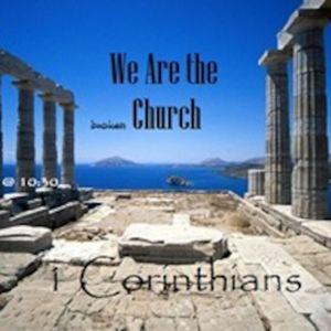 The Bonded Church