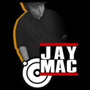 Jay Mac - Best of 2014 Set 2 Rec Nov 12, 2014