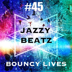 Bouncy Lives #45 (U.S.A. Mix)
