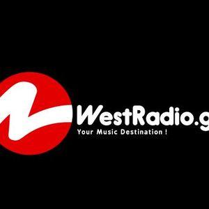Hélder Teixeira @ West Radio (October 2012)