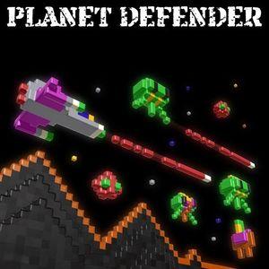 DJ Embryo - Planet Defender Mix