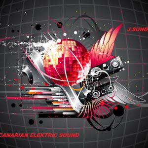 Session presentacion compilation-session 2013 Canarian Elektric Sound by J.Sunday