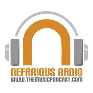 Progressive Tech 001 (11-22-09) (D'Bug'D's First Broadcast)
