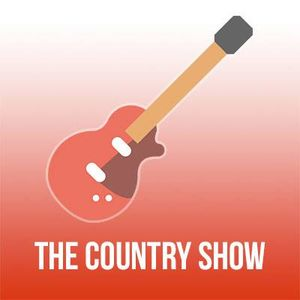 The Country Show with Rett Russell - 15/11/2016