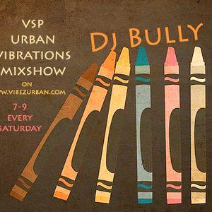 NYE 10/11 vsp UrbanVibrations pt1 DJ Bully (EL Toro)