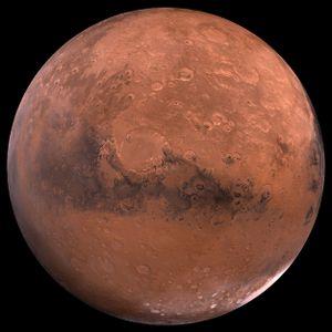 Ares.Mars DJ Mix [12.10.10]