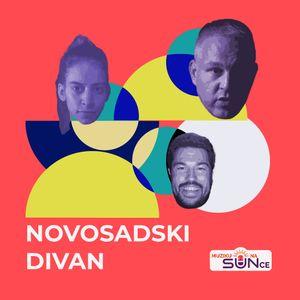 MUZIKU NA SUNCE S01 E06   Novosadski divan   sunradio.rs