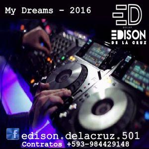 24 Mix Electronica By Dj Edison De La Cruz