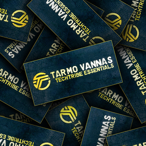 Tarmo Vannas - TechTribe Essentials 121 - 2008.07.17