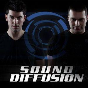Darko Packi (Sound Diffusion) @ Sektor 909 (7.1.2011)