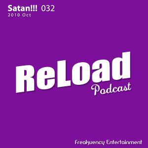 ReLoad Podcast 032