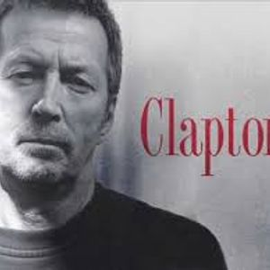 Another hour of The Tuesday Rock Show including tracks by ERIC CLAPTON!!