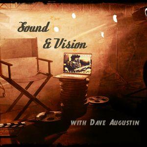 Sound & Vision Ep 7 - 20 Nov 2016