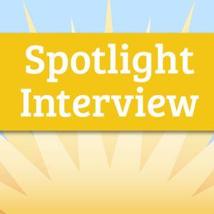 7-14-2015 Spotlight Interview Brad Meltzer