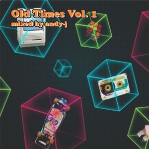 for old times Vol.1 mixed by andy-j