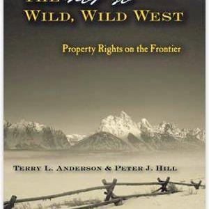 Show 1692 The Not So Wild, Wild West