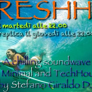 FRESHHH - Ep.12 - 5th November 2013