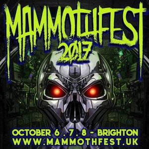 Interview with Steve Dickson with Mammothfest